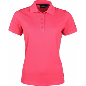 High Colorado Seattle Poloshirt Dames, azalea